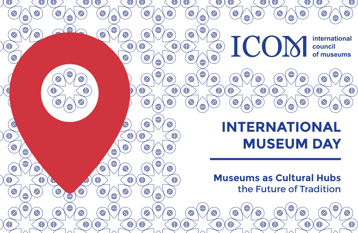 International Museum Day Banner